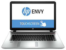 "HP Envy m7-k111dx 17.3"" (1TB, Intel Core i7 4th Gen., 2GHz, 12GB) Notebook -..."