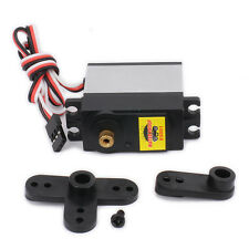 E9001 9KG Geared Steering Servo Arms For RC 1:8 1:10 Scale Nitro Car