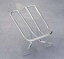 Yamaha Roadstar 99-03 luggage rack rear fender rack Chrome Genuine Yamaha 1600