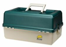 """Plano Molding Large Six Tray Tackle Box - External Dimensions: 20.5"""" Width X"""