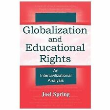 Sociocultural, Political, and Historical Studies in Education: Globalization...