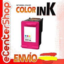 Cartucho Tinta Color HP 300XL Reman HP Photosmart C4780