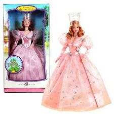 Barbie 2006 BARBIE AS GLINDA THE GOOD WITCH K8684 nib