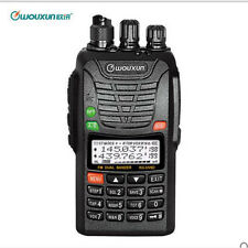 Wouxun KG-UV6D 136-174 / 420-520 MHz UHF/VHF Dual Frequency Radio + Earpiece