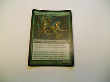 1x MTG FOIL Assassini Selvaggi Elfici-Wildslayer Elves Magic EDH SHM Shadowmoor