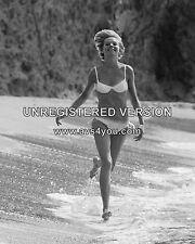 """Susannah York 10"""" x 8"""" Photograph no 15"""