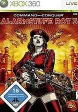 Xbox 360 Command and Conquer Alarmstufe Rot 3 TopZustand