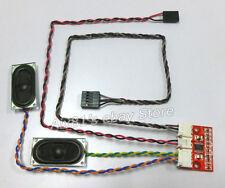 Mini Digital Class D Audio Amplifier Board Dual-Channel Speaker Sets DC 5V 2*3W