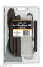 Harris Taskmasters 4 Piece Wallpaper Hanging Tool Set Kit - FREE P&P