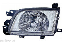 New Replacement Headlight Assembly LH / FOR 2001-02 SUBARU FORESTER