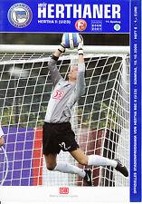 RL Nord 2006/07 Hertha BSC II (U23) - Fortuna Düsseldorf
