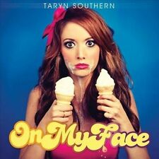 Taryn Southern-On My Face CD NEW