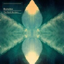 BONOBO - THE NORTH BORDERS  CD NEU