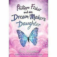 Philippa Fisher and the Dream-Maker's Daughter-ExLibrary