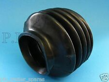 FREE P&P* Universal Coupling Gaiter Bellows for Trailers & Horse Box      #2039
