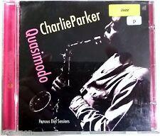 █► CHARLIE PARKER – Quasimodo 1946/47 CD 1999 26 Tracks DRCD11106 8436006491061