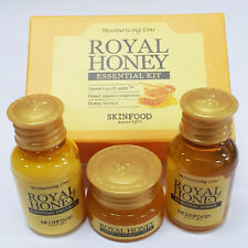 Skinfood Royal Honey Essential Kit