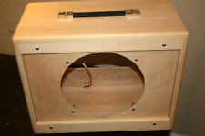 rawcabs 1x12 narrow panel empty extension cabinet w/ rubber feet and handle