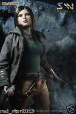 In Stock Our World FS004 1:6 Lara Croft Action FigureRise of The Tomb Raider