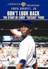 "Don't Look Back: The Story of Leroy ""Satchel"" Paige (DVD, 2014)"