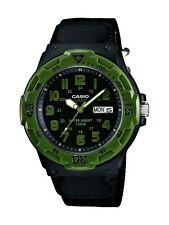 Gents Casio Analogue Watch MRW-200HB-1BVEF RRP £30  Our Price £19.95  Free P&P
