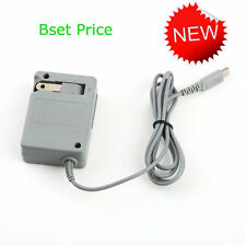AC Home Wall Travel Charger Power Adapter Cord For Nintendo 3DS NDSi DSi LL/XL