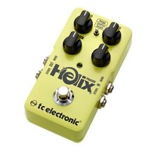 TC Electronic Helix Phaser True Bypass Guitar Multi-Tone Analog Effect Pedal
