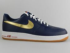 Nike Mens Air Force 1 Low Size 18 USA 2012 Olympic Dream Team Shoes 488298 406