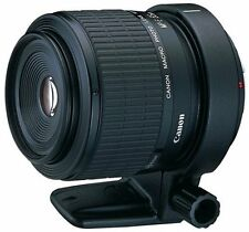 Canon MP-E 65mm f/2.8 1-5x Macro Photo Lens from Japan New