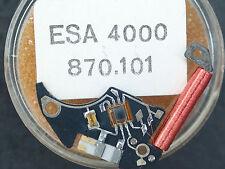 ETA CIRCUIT/ MODULE NEW 870.101 REF 4000