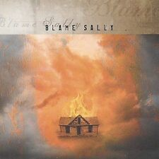 1 CENT CD S/T - Blame Sally SEALED/FOLK-ROCK