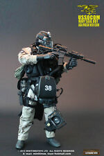 Mini Times 1/6 US SOCOM Navy SEAL UDT AGA Mask Version Action Figure *US Seller*