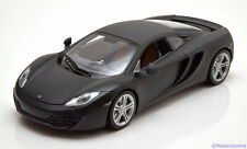 1:18 Minichamps McLaren MP4-12C 2011 mattgrau ltd. 750 pcs.