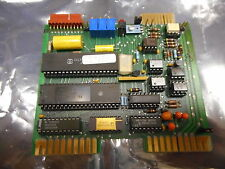 TYLAN TELTEC OIV 4690 MFC DRIVER PCB ASSLY COMPATIBLE W/WATKINS JOHNSON