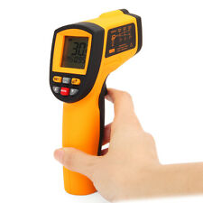 GM900 Non-Contact Digital IR Infrared Temperature Gun Thermometer Laser Point