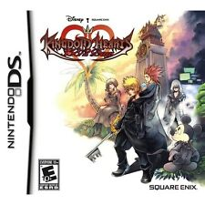 Kingdom hearts 358/2 days game DS-neuf!