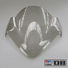 Double Bubble Racing Windscreen Screen Smoked Suzuki GSX-R 1300 Hayabusa  09-11