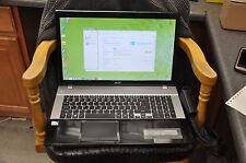 ACER ASPIRE 17.3 V3-731-4854 LAPTOP INTEL 2.20 GHZ WIN 8 320 GB 4GB RAM WEBCAM
