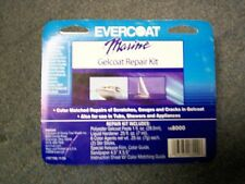 Evercoat Marine Boat ect. Match n' Patch Gelcoat Repair Kit Jr 108000