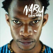 1 CENT CD Dem Naa - Naby