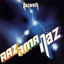 Nazareth - Razamanaz (1LP Vinyl) Back On Black, NEU+OVP!