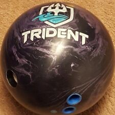 Motiv Trident Bowling Ball 15lb w/ less than 10 games