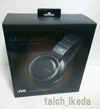 New JVC Victor HA-SZ2000 Live Beat Headphones Premium Model from Japan