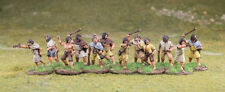 Dark Ages Irish Slingers Footsore Miniatures SAGA 03DAI103