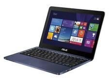 "Manufacturer Refurbished ASUS EeeBook X205TA Laptop 11.6"" 2GB RAM 32GB Blue"