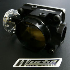 WORKS ENGINEERING THROTTLE BODY 70MM FITS NISSAN SILVIA S13 S14 S15 SR20DET