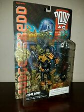 2000 AD JUDGE DREDD JUDGE  DEATH FIGURE MOC