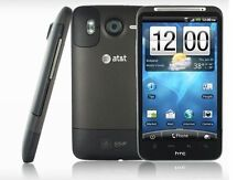 "Mint AT&T HTC Inspire 4G 4.3"" Touch Screen Phone GPS BT 8MP 720P HD Video WiFi"