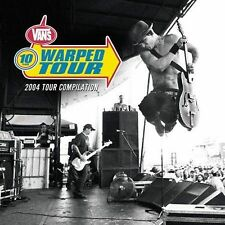 Warped Tour: 2004 Compilation, Various Artists, New Live