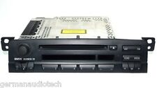 BMW E46 BUSINESS CD MP3 PLAYER RADIO 2002 2003 2004 2005 325 330 M3 JANUARY 2006